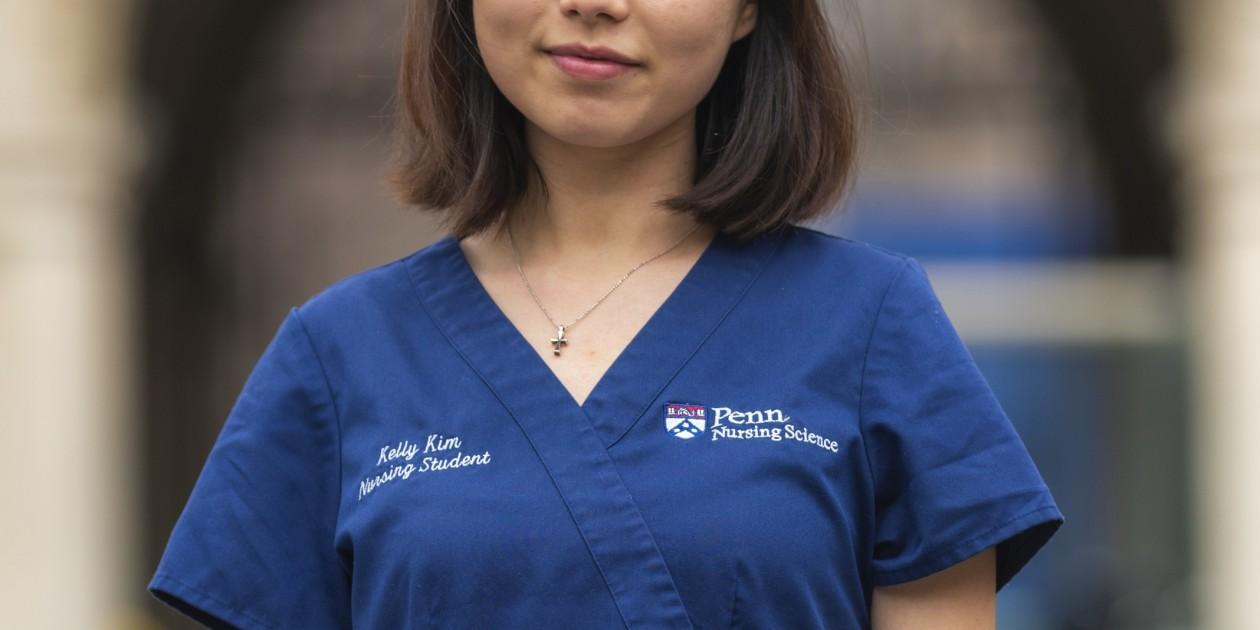 4808958fea9 Penn Nursing Diaries: A Day in the Life--Kelly Kim • Penn Nursing ...