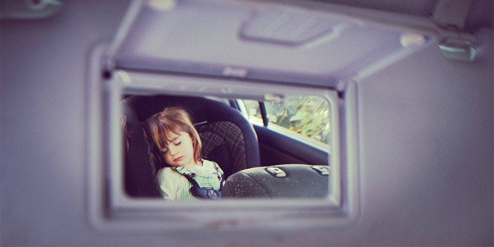 A new study from a team of researchers at Children's Hospital of Philadelphia (CHOP) and Penn Nursing found that in the previous three months, about half of parents talked on a cell phone while driving when their children between the ages of 4 and 10 were in the car, while one in three read text messages and one in seven used social media.
