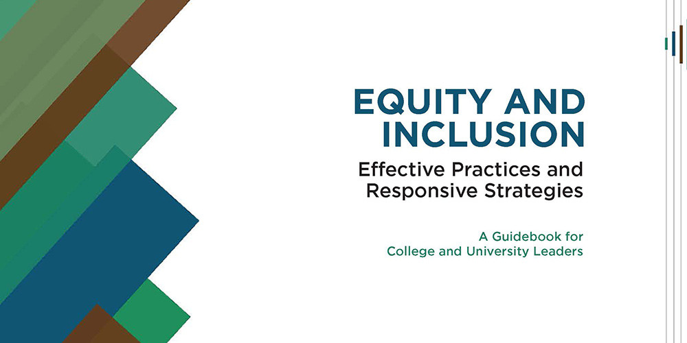 In the wake of major social changes, public and private sector entities across the nation have taken steps to increase diversity, equity, and inclusion. Yet while college student bodies have become more racially and ethnically diverse, there is still a dearth of underrepresented minority (URM) faculty in higher education.