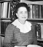 Theresa I. Lynch
