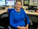 Penn Nursing's Eileen Lake, PhD, the Jessie M. Scott Endowed Term Chair in Nursing and Healt...