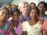 The Penn Nursing India Healthcare Initiative