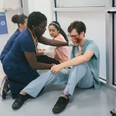 Simulated Mass Casualty Photos 4