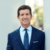 Alex Gorsky, WG'96, Chairman and CEO, Johnson & Johnson