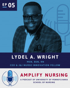 Lydel Wright Amplify Nursing