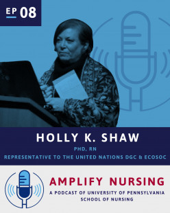 Dr. Holly Shaw