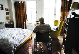 Pandemic Inspires Framework for Enhanced Care in Nursing Homes Featured Image