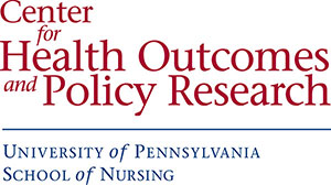 <blockquote>The Center for Health Outcomes and Policy Research (CHOPR)</blockquote>