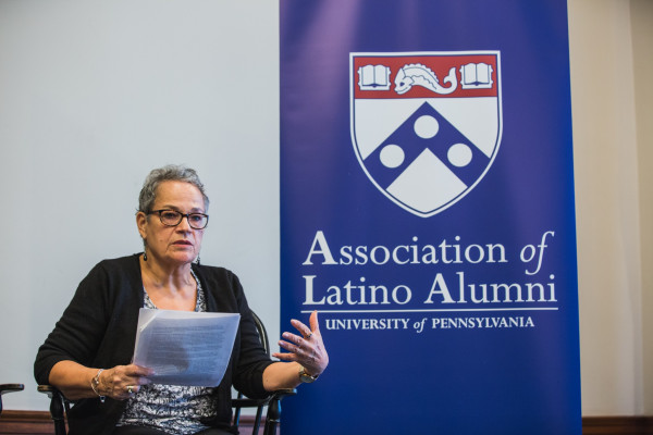 Nuestros Caminos: A Conversation around Latinx Milestones at Penn and Their Impact on the Wider Community