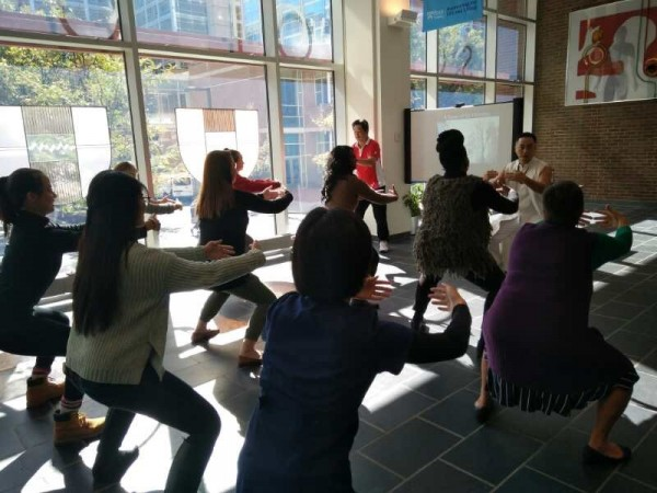 Gallery: Qigong for Life and Wellness with Master Yin Quan: Seminar & Demonstration