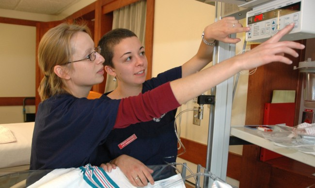 Accelerated Nursing Programs Admissions Penn Nursing