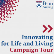 Innovating for Life and Living Tour