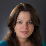 Lusine Poghosyan, RN, MPH, PhD, FAAN, Associate Professor of Nursing, Columbia University