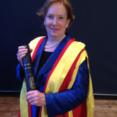 Honorary Degree 1