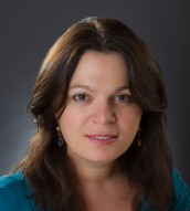 Lusine Poghosyan, RN, MPH, PhD, FAAN, Assistant Professor of Nursing, Columbia University