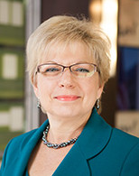 Dr. Patricia A. Patrician, Rachel Z. Booth Endowed Chair, UAB School of Nursing