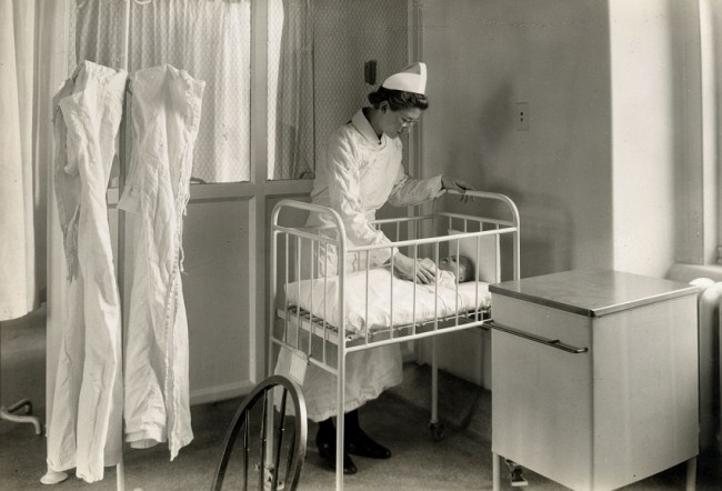 Care Of Premature Infants Nursing History And Health